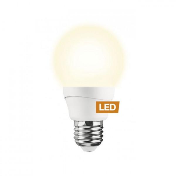 LEDON LED Birne, A60, 7W, E27, nicht dimmbar