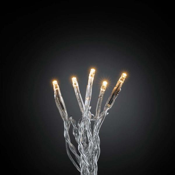 Konstsmide LED-Lichterkette 693cm lang