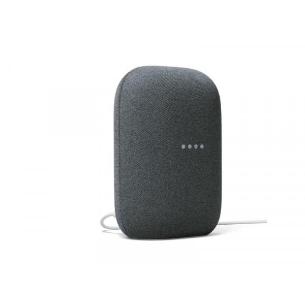 Google Nest Smartspeaker Nest Audio Carbon