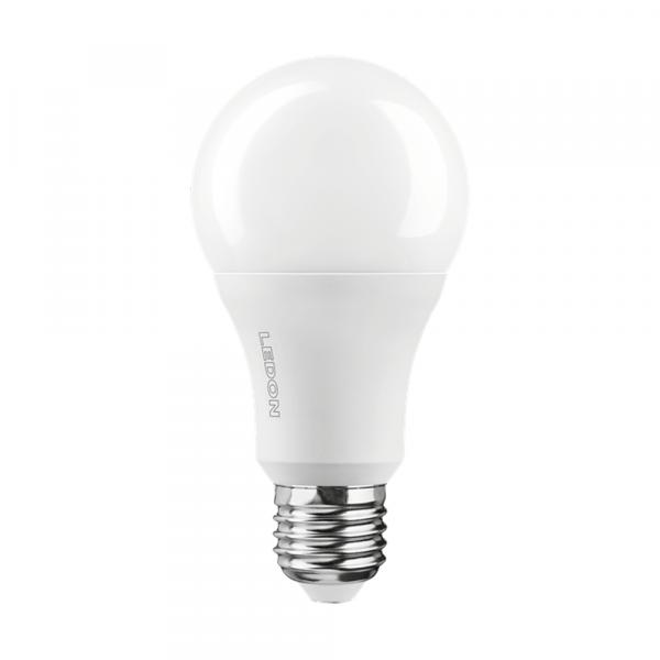 LEDON LED Lampe: Birne, A65, 12W