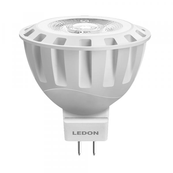 LEDON LED Lampe: Spot, GU5.3, 6W