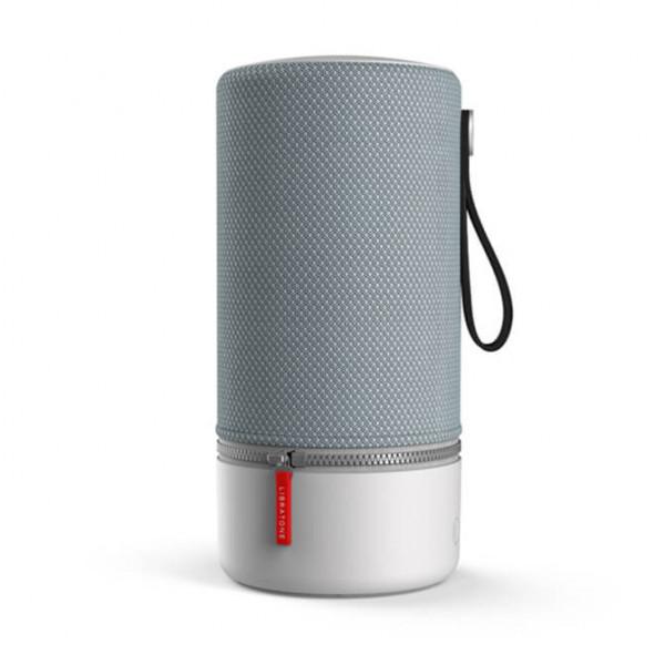 Libratone  ZIPP 2 frosty grey WiFi/BT Speaker